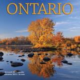 Ontario - 2015 Calendar Calendars