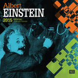 Einstein - 2015 Calendar Calendriers