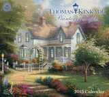 Thomas Kinkade Painter of Light - 2015 Deluxe Calendar Calendars