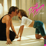 Dirty Dancing - 2015 Calendar Kalendere