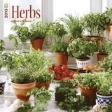 Herbs - 2015 Calendar Calendars