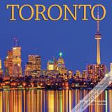 Toronto - 2015 Calendar Calendars