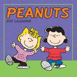 Peanuts - 2015 Mini Calendar Calendars