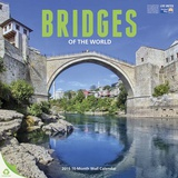 Bridges of the World - 2015 Calendar Calendars