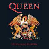 Queen - 2015 Calendar Calendars
