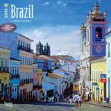 Brazil - 2015 Calendar Calendars