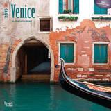 Venice - 2015 Calendar Calendars