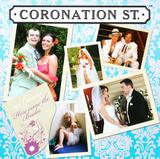 Coronation Street - 2015 Calendar Calendars
