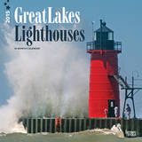 Great Lakes Lighthouses - 2015 Calendar Calendars