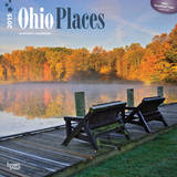 Ohio Places - 2015 Calendar Calendars