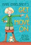 Mary Engelbreit - 2015 Monthly Pocket Planner Calendar Calendars