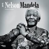 Nelson Mandela - 2015 Calendar Calendars