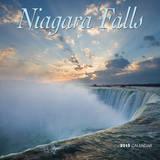 Niagara Falls - 2015 Calendar Calendars
