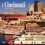 Cincinnati - 2015 Calendar Calendars