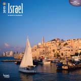 Israel - 2015 Calendar Calendars