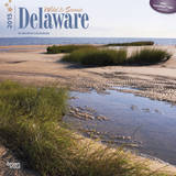 Delaware, Wild & Scenic - 2015 Calendar Calendars