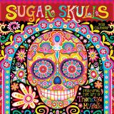 Sugar Skulls - 2015 Calendar Calendars
