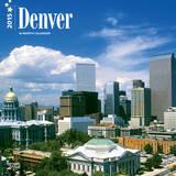 Denver - 2015 Calendar Calendars