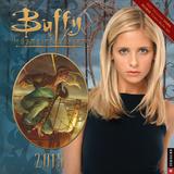 Buffy the Vampire Slayer - 2015 Calendar Calendriers