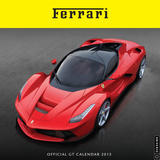 Ferrari - 2015 Calendar Calendars