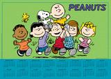 Peanuts - 2014-15 16-Month Poster Calendar Calendars