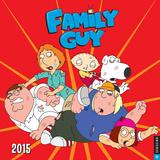 Family Guy - 2015 Calendar Calendars