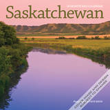 Saskatchewan - 2015 Mini Calendar Calendars