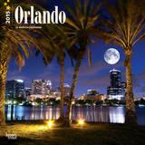 Orlando - 2015 Calendar Calendars