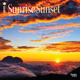 Sunrise, Sunset - 2015 Calendar Calendars
