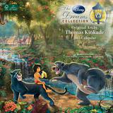 Thomas Kinkade: The Disney Dreams Collection - 2015 Calendar Calendars