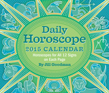 Daily Horoscope - 2015 Day-to-Day Calendar Calendars
