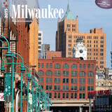 Milwaukee - 2015 Calendar Calendars