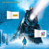 The Polar Express - 2015 Advent Calendar Calendars