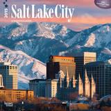 Salt Lake City - 2015 Calendar Calendars