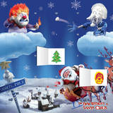 The Year Without a Santa Claus - 2015 Advent Calendar Calendars