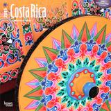 Costa Rica - 2015 Calendar Calendars