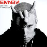 Eminem - 2015 Calendar Calendars