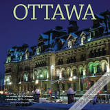Ottawa - 2015 Calendar Calendars