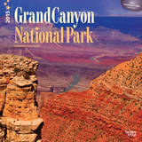 Grand Canyon National Park - 2015 Calendar Calendars