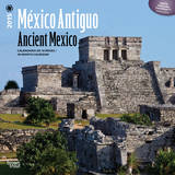 Mco Antiguo - Ancient Mexico (Spanish)- 2015 Calendar Calendars