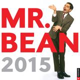 Mr. Bean - 2015 Calendar Calendars