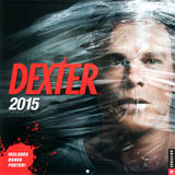 Dexter - 2015 Calendar Calendars