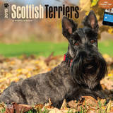 Scottish Terriers - 2015 Calendar Calendars