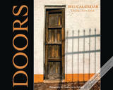 Doors - 2015 Double-View Easel Calendar Calendars