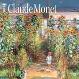 Claude Monet - 2015 Calendar Calendars