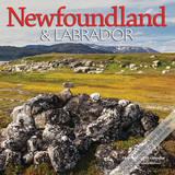 Newfoundland & Labrador - 2015 Calendar Calendars