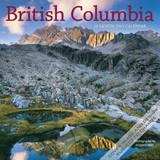 British Columbia - 2015 Calendar Calendars
