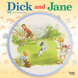Dick and Jane - 2015 Calendar Calendars