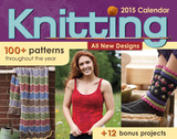 Knitting - 2015 Day-to-Day Calendar Calendars
