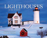 Lighthouses of the World - 2015 Double-View Easel Calendar Calendars